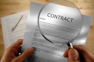 non-exclusive jurisdiction clauses