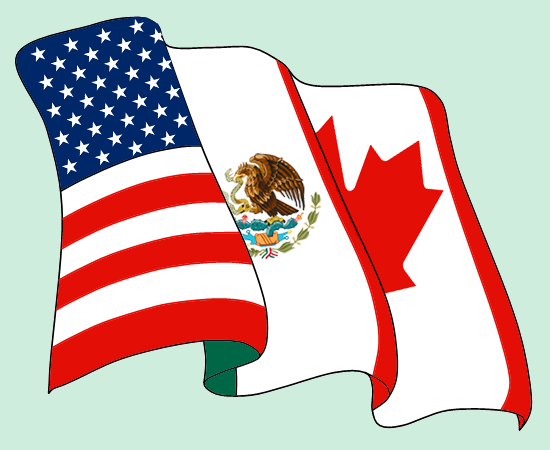 United States-Mexico-Canada agreement