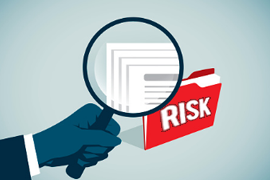 consolidated risk exposure