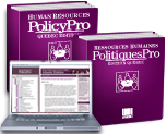 Meet your employment, payroll, and health and safety obligations with downloadable model polices