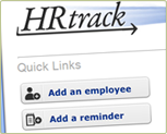 HRtrack product image