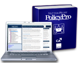 Not-for-Profit PolicyPro