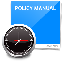 create policies from scratch